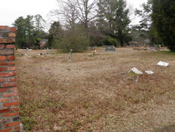 Bethel AME Cemetery