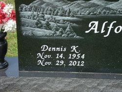 Dennis Bo Alford