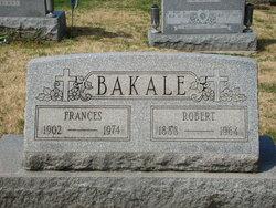 Robert Bakale