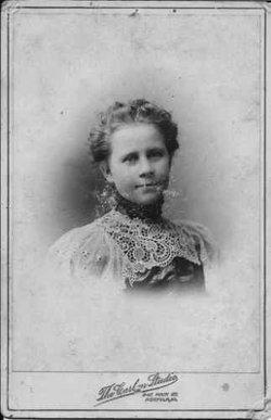 Aleta Hartley <i>Smith</i> Allsbrook