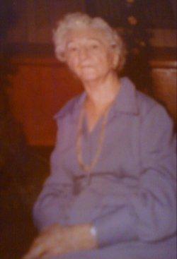 Mary E. <i>Turner</i> Allen