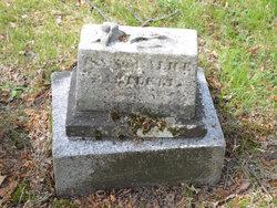 Alice Maria Bartlett