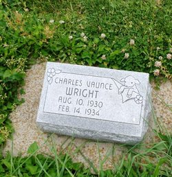 Charles Vaunce Wright