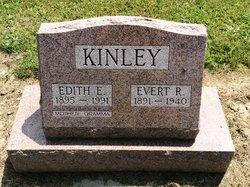 Evert Reinhold Kinley