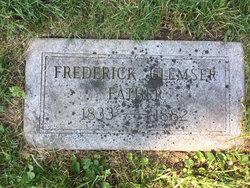 Frederick Glemser