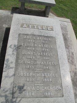 Joseph Harry Attell
