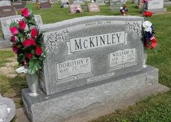 William Aitken McKinley
