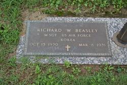 Richard W. Beasley