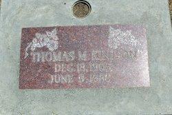 Thomas Martin Kinison