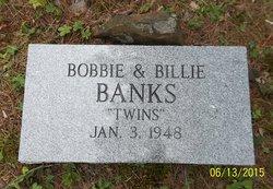 Bobby Banks