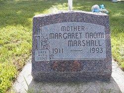 Margaret Naomi <i>Noonan</i> Marshall