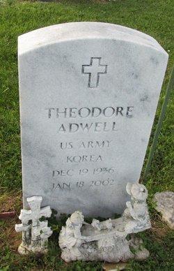 Theodore Adwell