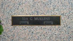 Ida Corinne <i>Frost</i> Mullens