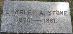 Charles A. Stone