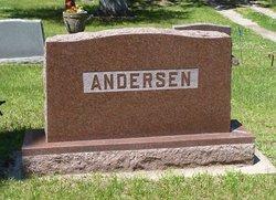 Nels Christian Andersen, Sr