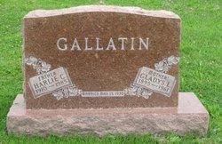 Harlie Cambell Gallatin