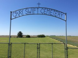 Gray Swift Cemetery
