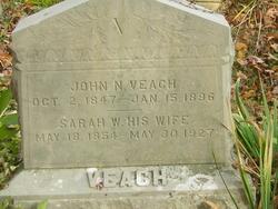 John M Veach