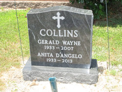 Gerald Wayne Collins