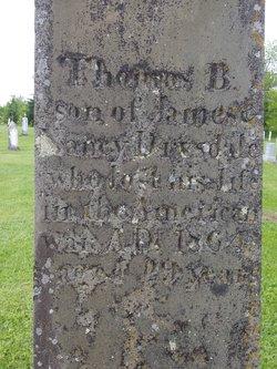 Thomas Bruce Drysdale