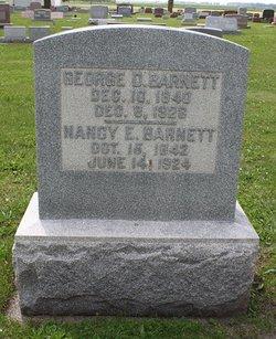 George D Barnett