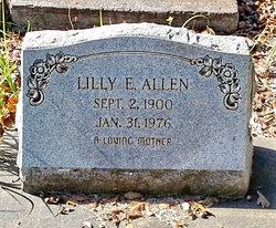Lilly E Allen