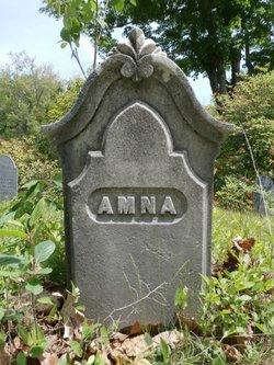 Amna Miranda <i>Adams</i> Kinsman