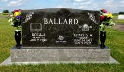 Charles W. Ballard