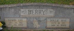 Edwin Lee Berry