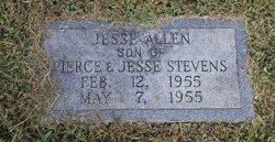 Jesse Allen Stevens