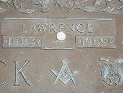 Lawrence Blaylock
