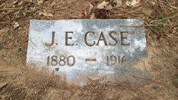 J. E. Case