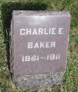 Charles E. Charlie Baker