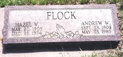 Andrew W. Flock, Sr