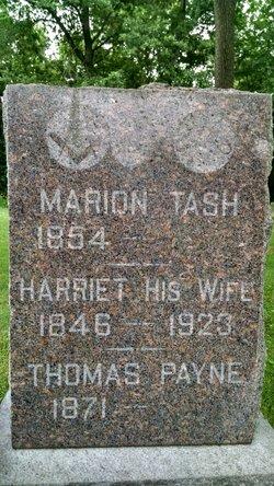 Thomas Louis Payne