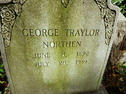 George Traylor Northen