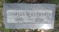 Charles William Ashworth