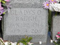 Gladys O. Baugh
