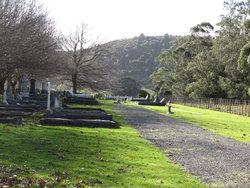 Alfredton Cemetery