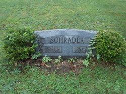 Agnes <i>Chalmers</i> Schrader