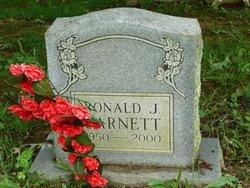 Ronald J Barnett