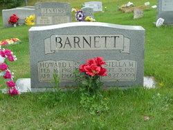Howard L Barnett
