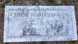 Joseph Turner Edwards
