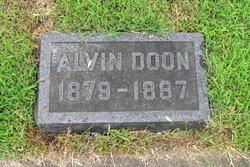 Alvin Doon
