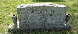Mary Jane <i>Camplin</i> Woodruff