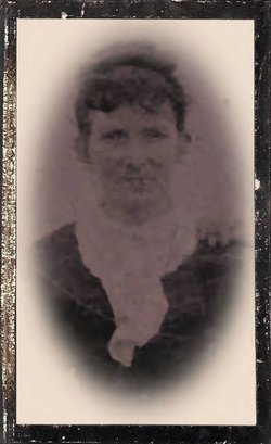 Mary Ann <i>Russell</i> Berry