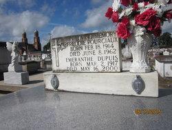 Emeranthe <i>Dupuis</i> Pourciaux