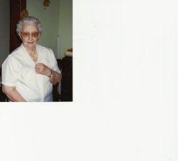 Mary Ann <i>Kauerauf</i> Anderson