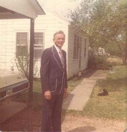 Wilbur A. Dick Smith
