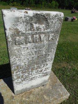 Mary F Dooley